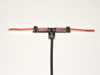 Picture of 1.2 / 1.3 Video Transmitter Antenna - 6 Inch ( 15 CM ) Super Flexible Coax Extension