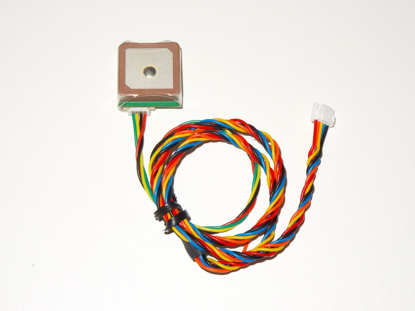 Picture of High Performance NANO GPS