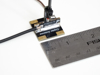 Picture of Dragon Link Receiver Antenna - 3 Inch ( 8 CM ) Copter Mount with MMCX Connector